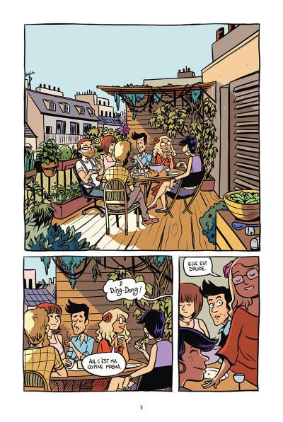 Page 3 L'esprit critique