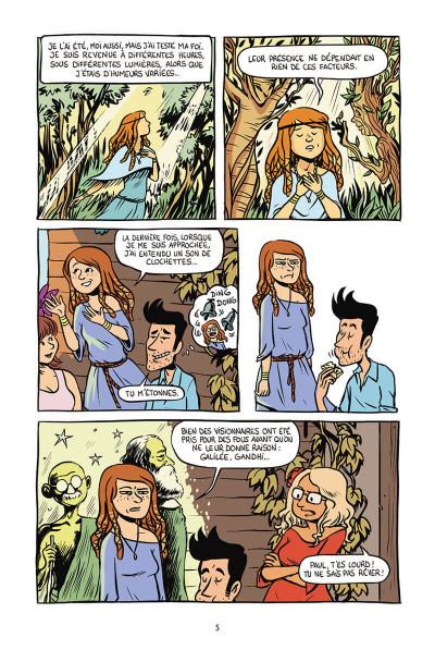 Page 5 L'esprit critique