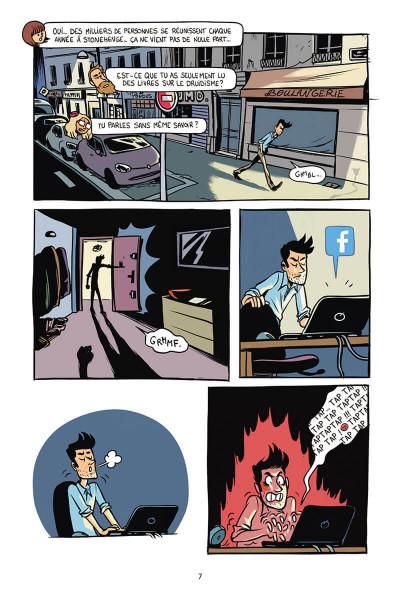 Page 7 L'esprit critique