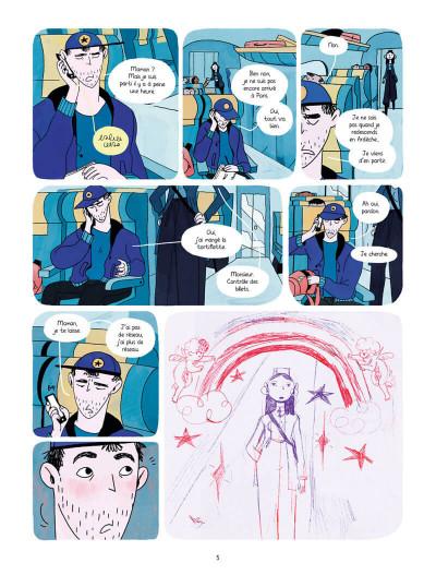 Page 5 L'âge de pierre