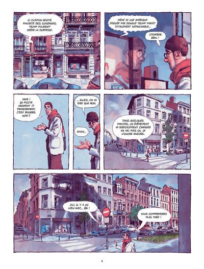 Page 4 L'éveil