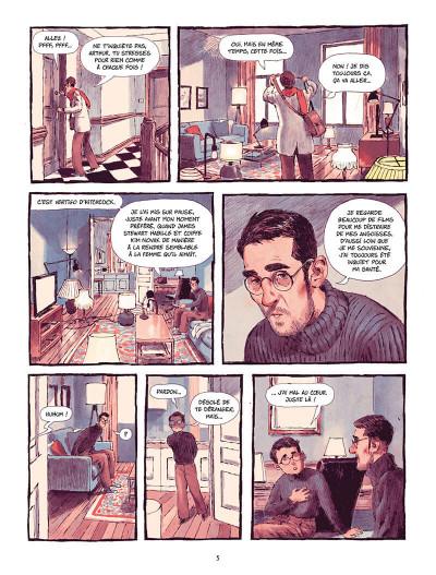 Page 5 L'éveil