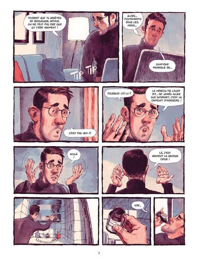 Page 7 L'éveil
