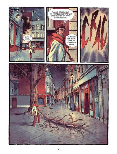 Page 9 L'éveil