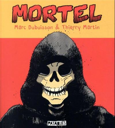 Couverture Mortel