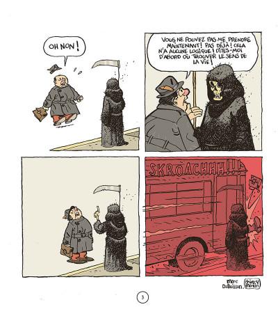 Page 1 Mortel