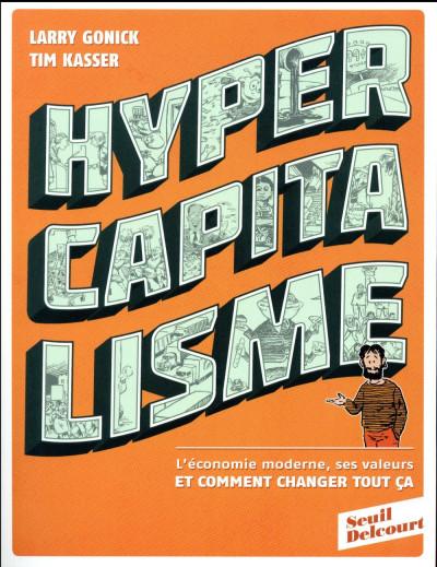 Couverture Hypercapitalisme