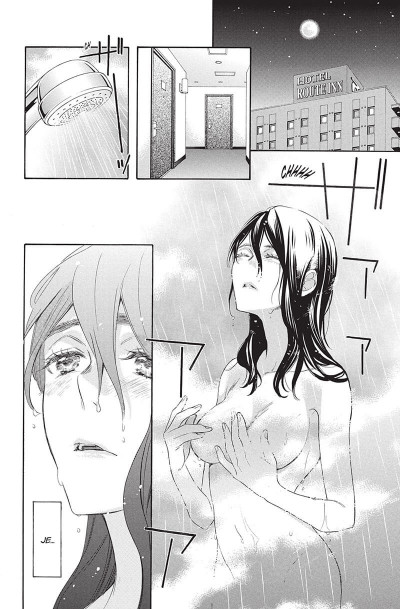 Page 8 Kiss him, not me ! tome 14