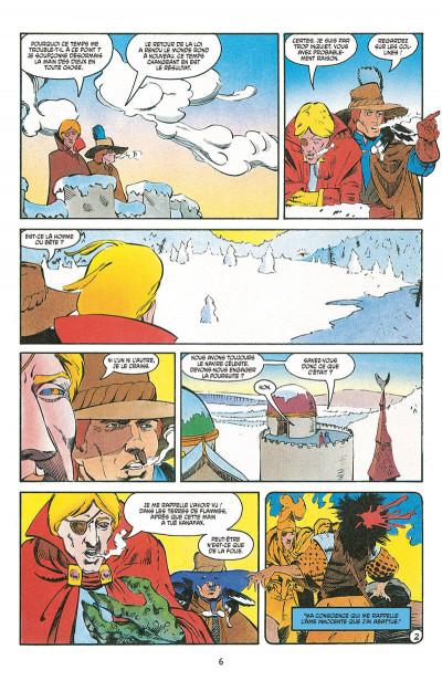 Page 6 Les chroniques de Corum tome 3