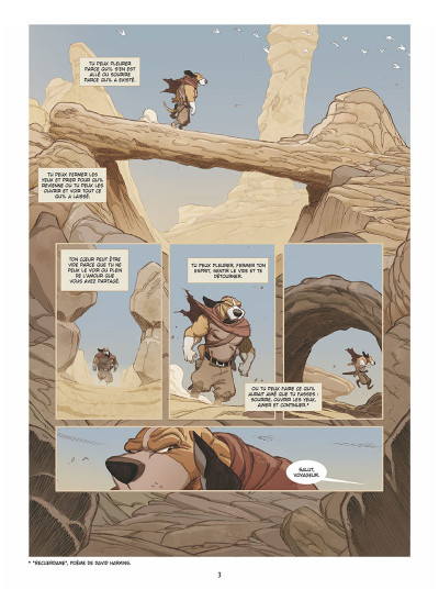 Page 1 Solo tome 4