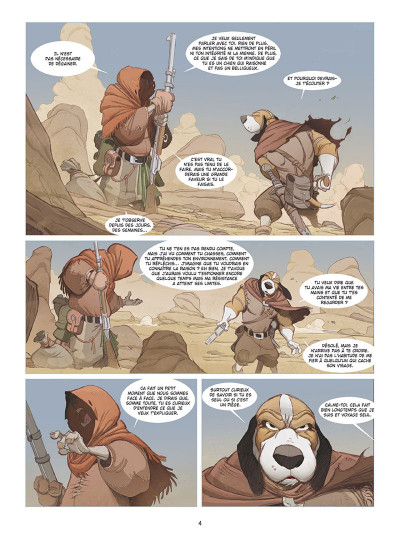 Page 2 Solo tome 4