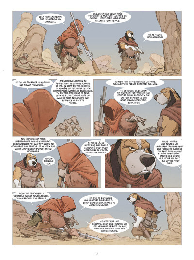Page 3 Solo tome 4