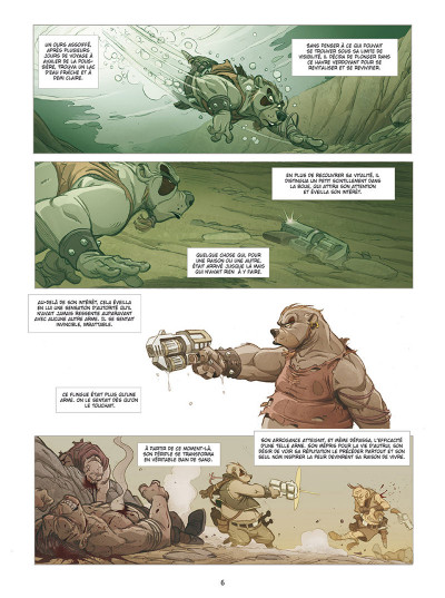 Page 4 Solo tome 4