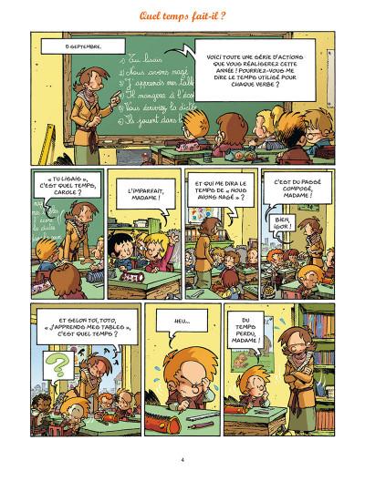 Page 2 Les blagues de Toto - HS - Le carnet dénote