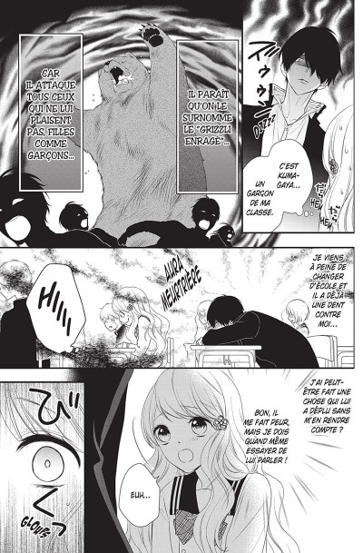 Page 5 Honey come honey tome 1