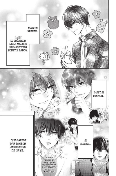 Page 7 Honey come honey tome 2