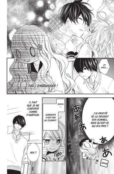 Page 8 Honey come honey tome 2