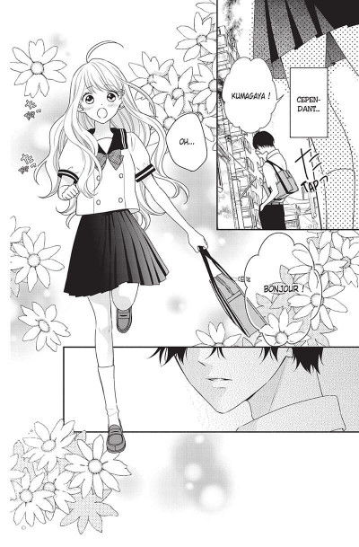 Page 8 Honey come honey tome 3