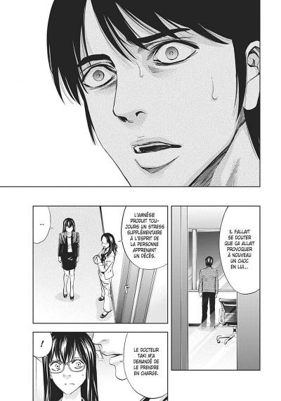 Page 7 Perfect crime tome 6