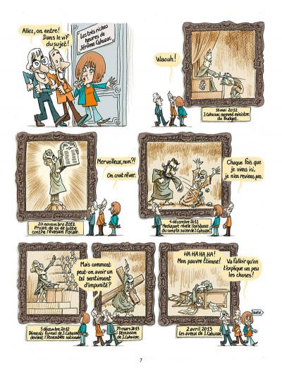 Page 2 Les riches au tribunal