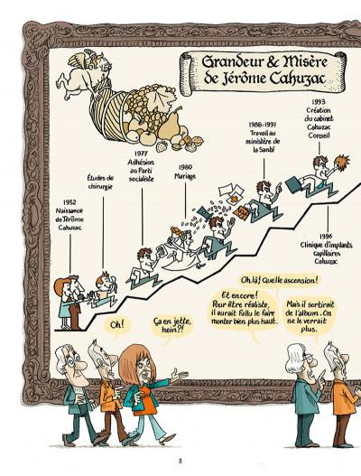 Page 3 Les riches au tribunal