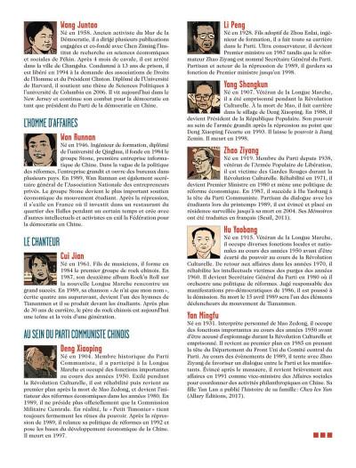 Page 3 Tiananmen 1989 - Nos espoirs brisés