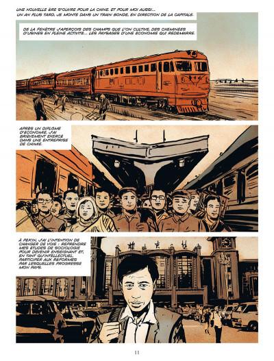 Page 4 Tiananmen 1989 - Nos espoirs brisés