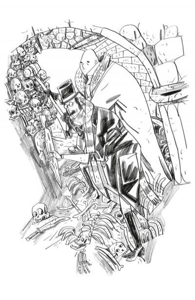 Page 4 Rencontres maléfiques