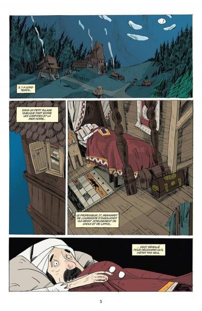 Page 5 Rencontres maléfiques