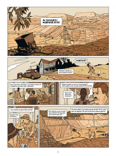 Page 1 Robert Sax tome 4
