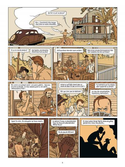 Page 3 Robert Sax tome 4