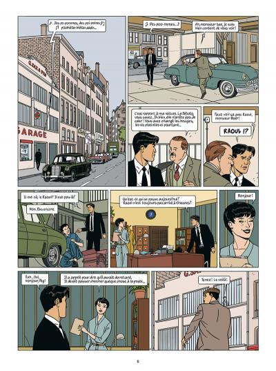 Page 4 Robert Sax tome 4