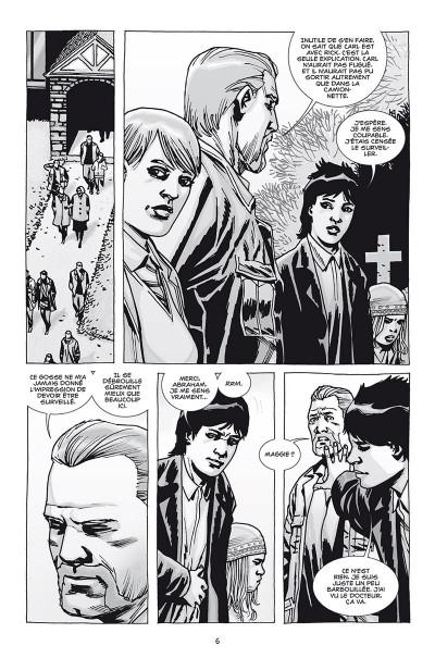 Page 2 Walking dead - prestige tome 9