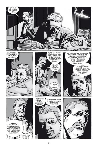 Page 3 Walking dead - prestige tome 9