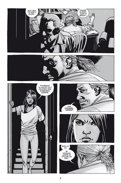 Page 4 Walking dead - prestige tome 9