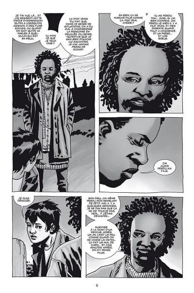 Page 2 Walking dead - prestige tome 10