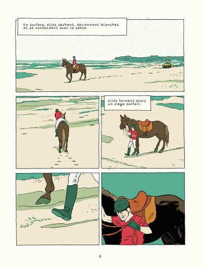 Page 5 Mortel littoral - Algues vertes, l'histoire interdite