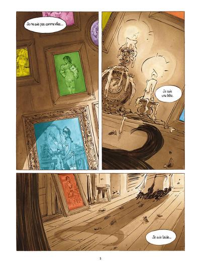 Page 1 Des plumes & elle