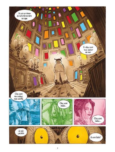 Page 3 Des plumes & elle