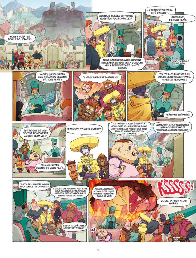 Page 9 Perséus tome 2