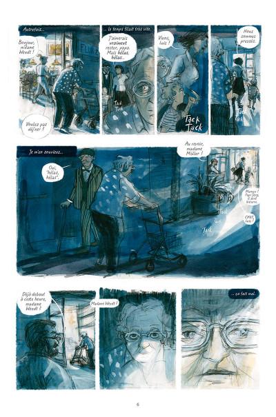 Page 3 Une vie comme un été