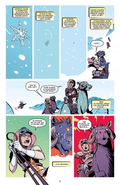 Page 5 Star Wars - Forces du destin