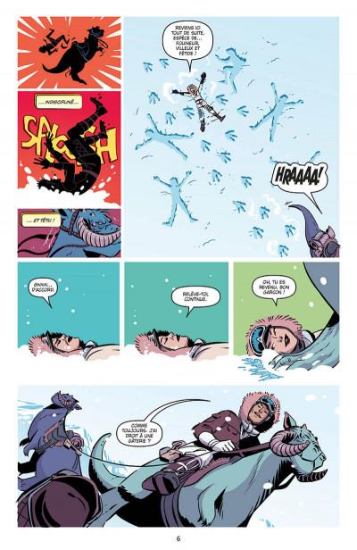Page 6 Star Wars - Forces du destin