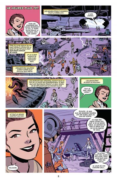 Page 8 Star Wars - Forces du destin