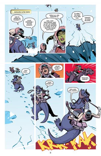 Page 9 Star Wars - Forces du destin