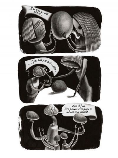 Page 3 Échos graphiques tome 2