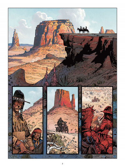 Page 1 Nevada tome 1