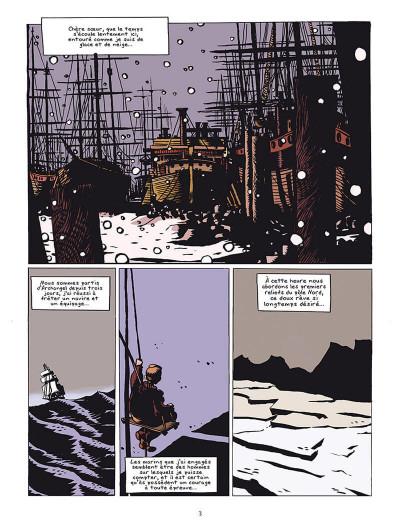 Page 1 Frankenstein de Mary Shelley - intégrale