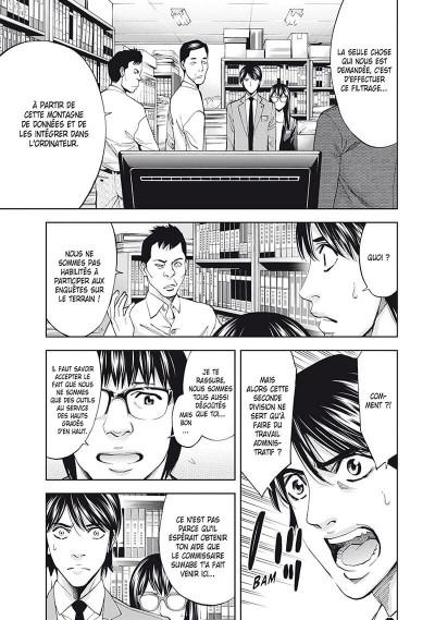 Page 9 Perfect crime tome 7