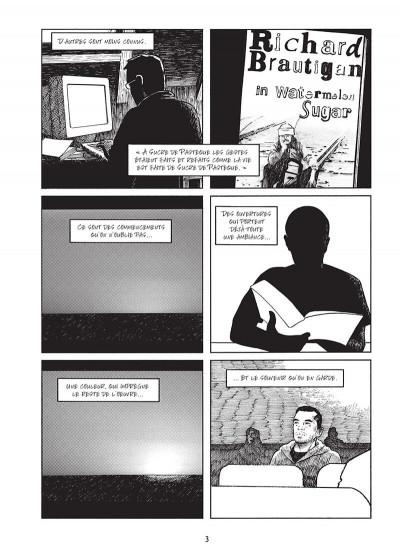 Page 3 Saison brune - édition 2018